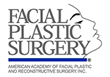 american academy of facial plastic and reconstructive surgery inc. logo
