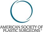 american society of plastic surgeons logo