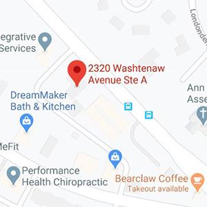 Ann Arbor Plastic Surgery on Google Maps