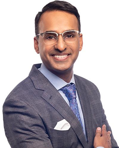 Dr. Pramit Malhotra