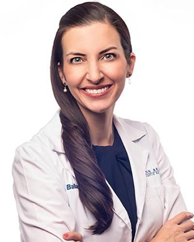 Dr. Tiffany Ballard
