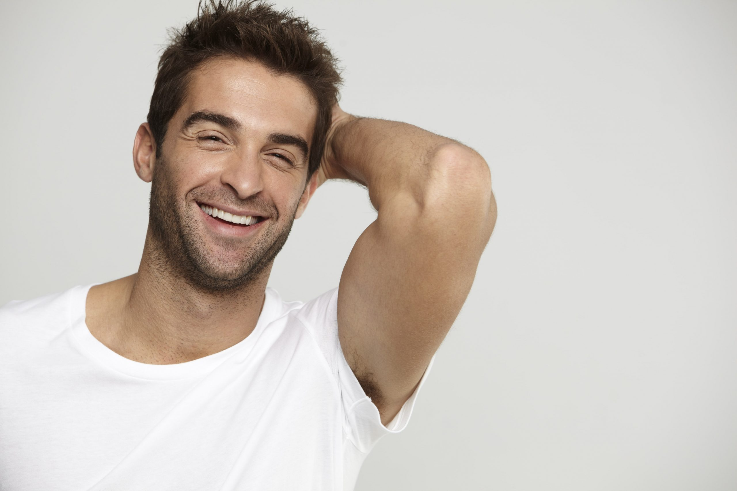 5 Things Men Ask When Considering Plastic Surgery